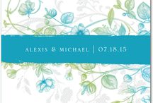 Wedding Invitations / by Krista Marie