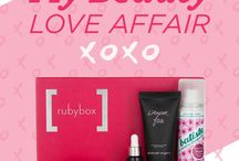My Beauty Love Affair / A quest to find the ultimate beauty suitor this Valentine's!