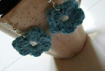 My quirky crochets...:-*