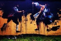 Street Art & Graph-i-[T]