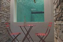 Idées piscines