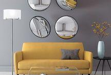 mirrors / by Dana Rotman