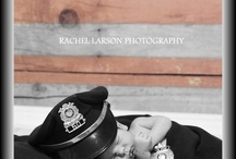 Baby/child photography ideas / by Victoria Davis