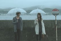 my rainy days ☔