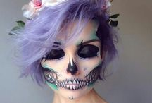 maquillaje de cara