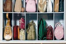 borse in ordine