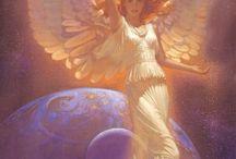 Lány angyalok