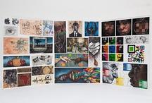 Art board ideas