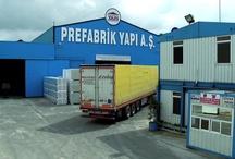 Prefabrik Yapı A.Ş.