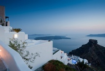 Luxury Hotels / by Design-Moderne.com