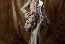 Steampunk / Steampunk Style Sewing Patterns and Inspiration / by The McCall Pattern Company