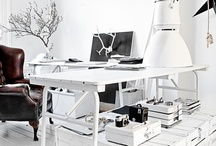Workstation / by Zavien Ng