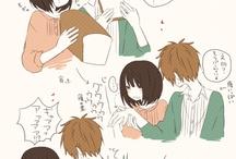 like / by shohei hosono