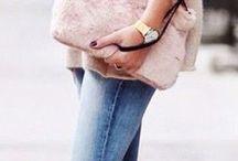 God stil / Tøj, tasker, mv