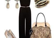 moda / roupas interessantes