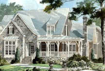 house plans / by Angie Smith
