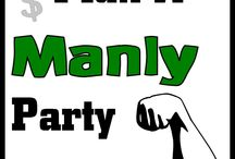 Events / All kinds of Party planning