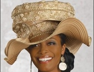 Head Case / Stylish and whimsical hats and hair accessories. / by For Keepsakes! Gallery & Gifts