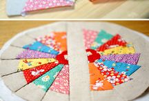 Patchwork diy