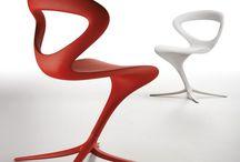 Sedie & tavoli / Sedie