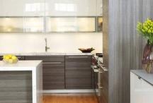 Köksinspo / Idéer inför köksrenoveringen