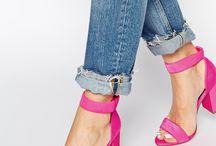 cipőhegyek