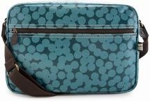 SM Cross Body Bags / A growing collection of Cross Body Bags, perfect for hands free shopping.