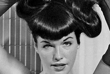 Bettie and chicks who rule / by Karla Todd