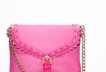 Handbags / by Ashley Donofrio