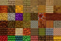 tile sets