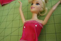 Barbie / by Cindi LaRee Copeland