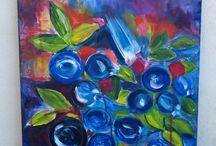 Alma Sheik / Impressionism