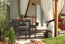 Landscaping / Outdoor Entertaining