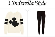 Disney outfit inspo