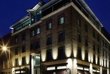 Top 10 hotels in Dublin city center