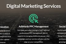 SERP Raider / SEO, PPC and Social Media are the lifeblood of your online presence. Take control of your brand today with our comprehensive Digital Marketing Services for small and medium businesses.