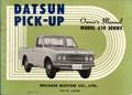 1968 Datsun L520