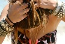 Summerrrr, freedom :) / by Abby Herndon