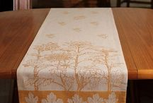 Kitchen & Dining - Table Runners