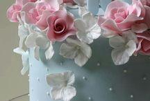 Jessica's 16th cake