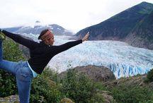 Lugares turísticos de Alaska