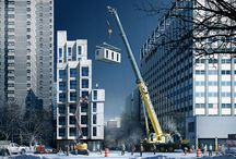Modular Construction in the News