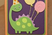 Kids cards