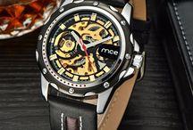 Men Watch-jewelry / Men Watch LED Sport Casual Fashion Pocket Watch jewelry