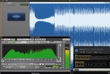 Recording Mastering