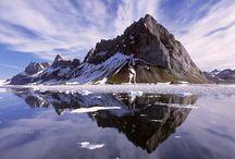 Mountians / Amazing