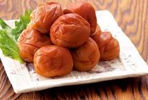 Japanese Food / by Bonnie Koenig