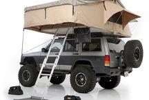 Xterra Camping