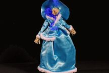 Dolls-Handmade