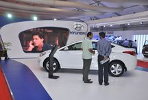 Hyundai Aces the Mumbai International Auto Show 2015 / The Mumbai International Auto Show 2015 captured the true essence of every automobile enthusiast with participation from both national & international brands from all over the world.   As part of the auto show, Hyundai showcased its Santa Fe, Xcent and Elantra, and attracted many with its sheer presence.   Catch a glimpse of what went down with some of these pictures from the event. / by HyundaiIndia